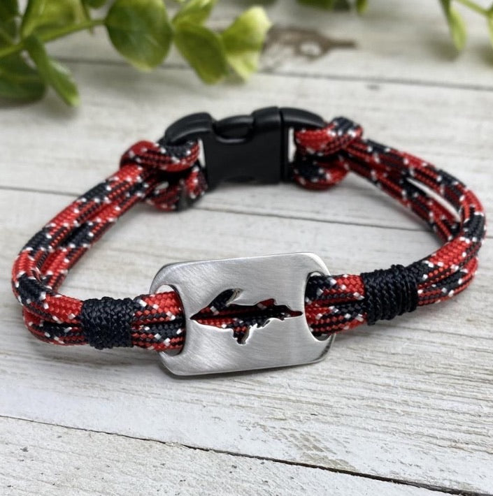 Jackie B UP Adventure Bracelet