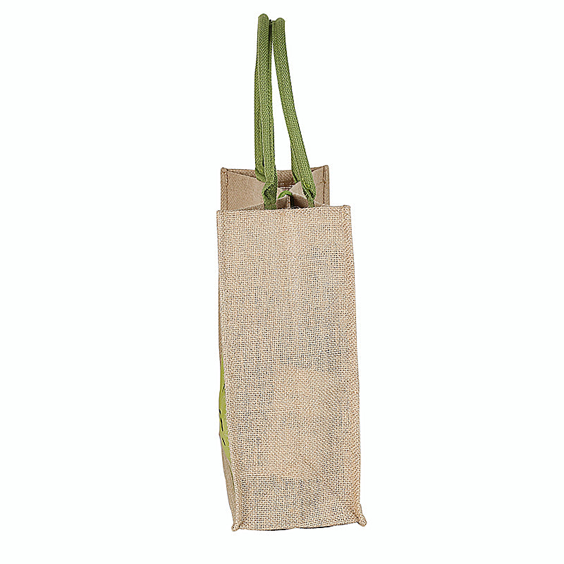 Hello Weekend Large Burlap/Canvas Tote Three Colors - AtHomeWithZane
