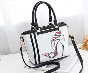 Exquisite Handbag Several Styles - AtHomeWithZane