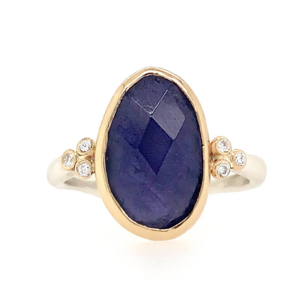 emily_amey_handmade_hudson_valley_rosecut_iolite_diamonds_ring_gold_silver