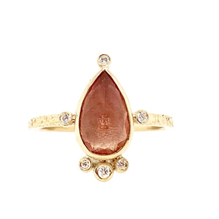 SUNSTONE CROWN