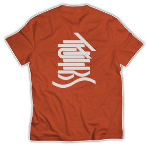 "Akeos ""Thumbs"" Orange T-Shirt [LIMITED EDITION]"