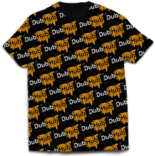 Load image into Gallery viewer, DubHub Repeat T-Shirt