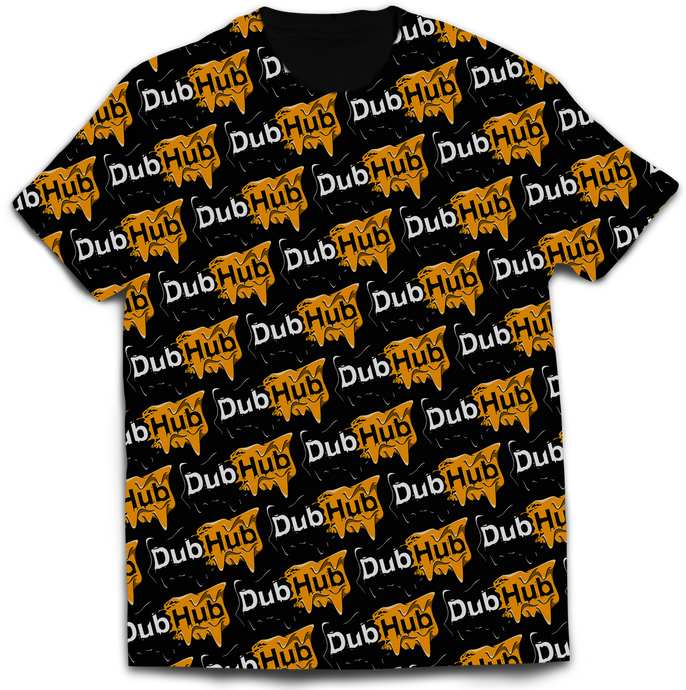 DubHub Repeat T-Shirt
