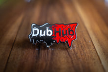 Load image into Gallery viewer, DubHub Hat Pin v2