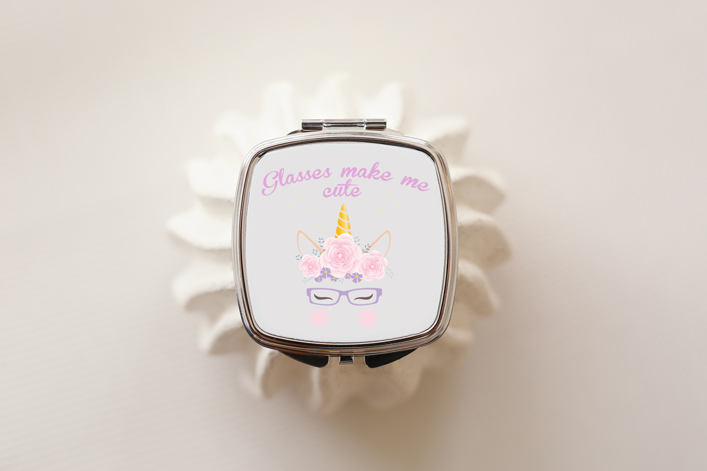 Fairy Specs Compact Mirrors