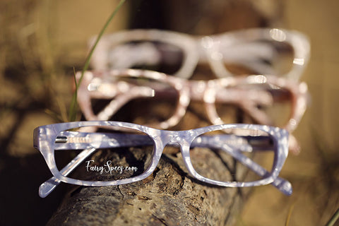 Fairy Specs girl's glasses frames