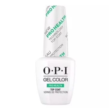 OPI GelColor - Pro Health Top Coat 15 ml