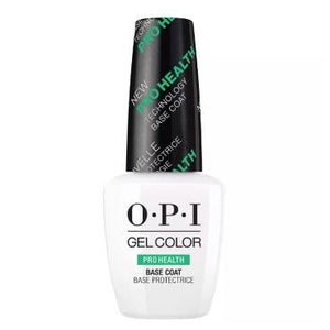 OPI GelColor - Pro Health Base Coat 15 ml