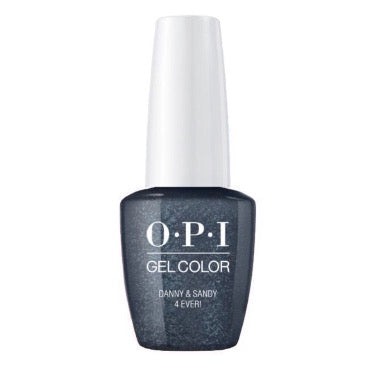 OPI GelColor - Danny and Sandy 4ever 15ml (Grease Collection)
