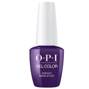 OPI GelColor - Mariachi Makes My Day #M93