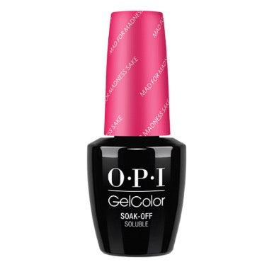 OPI GelColor - Mad For Madness Sake 15 ml