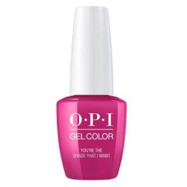 OPI GelColor - Your The Shade That I Want 15ml (Grease Collection)
