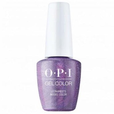 Opi Gelcolor - Leonardo's Model Color