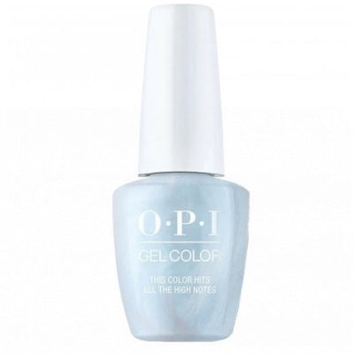 Opi Gelcolor - This Color Hits All The High Notes 15ml