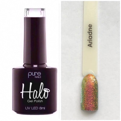 Halo Gel Polish 8ml - Ariadne