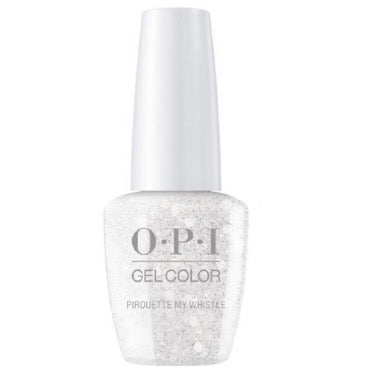 OPI GelColor - Pirouette My Whistle 15ml