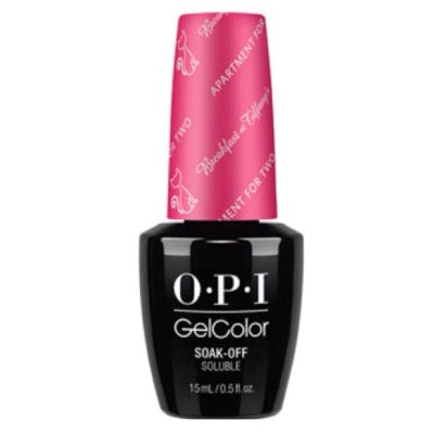 OPI GelColor - Apartment For Two - 15 ml
