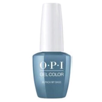 OPI GelColor - Alpaca My Bags 15ml