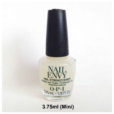 OPI Nail Envy Nail Strengthener Original Formula Mini 3.75ml Bottle