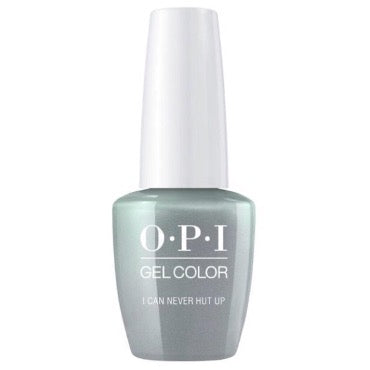 OPI GelColor - I Can Never Hut You up 15 ml
