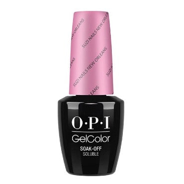 OPI Gelcolor - Suzi Nails New Orleans 15ml