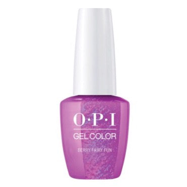 OPI GelColor - Berry Fairy Fun