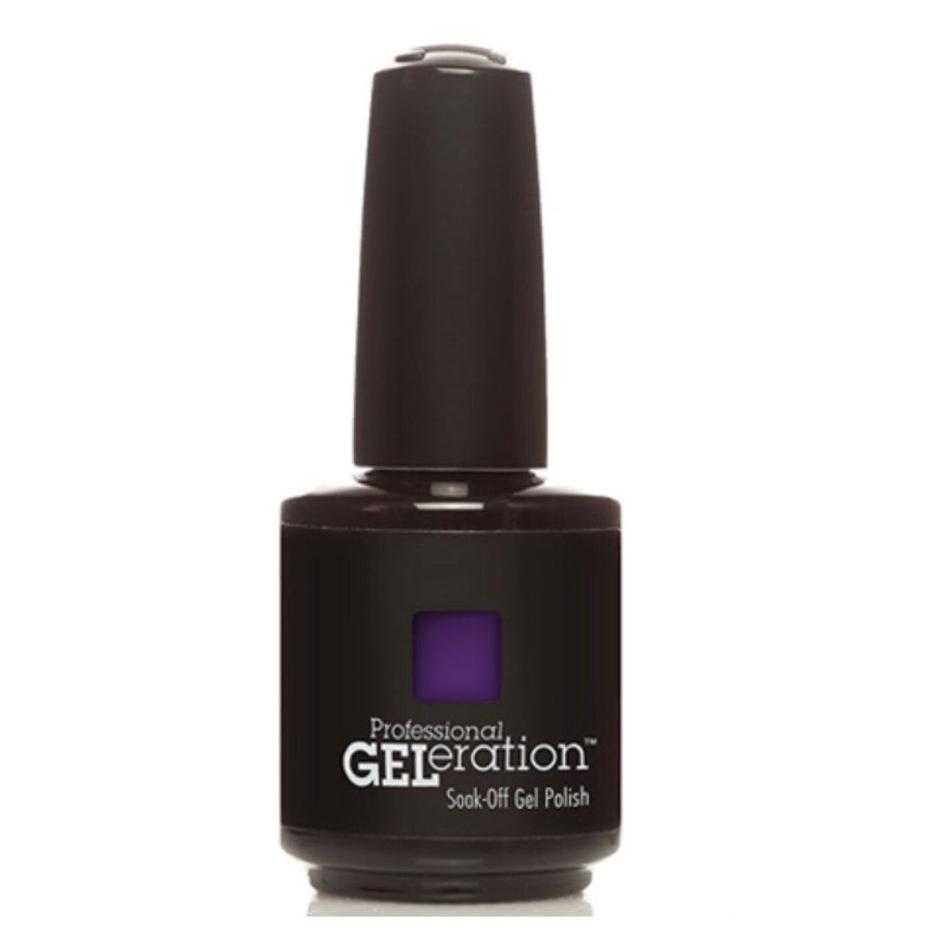 Jessica GELeration - Pretty In Purple 15ml