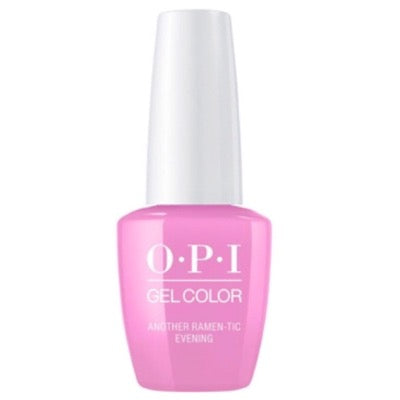 OPI GelColor - Another Ramen-tic Evening