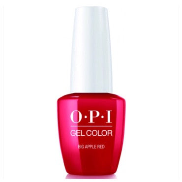 OPI GelColor - Big Apple Red 15 ml