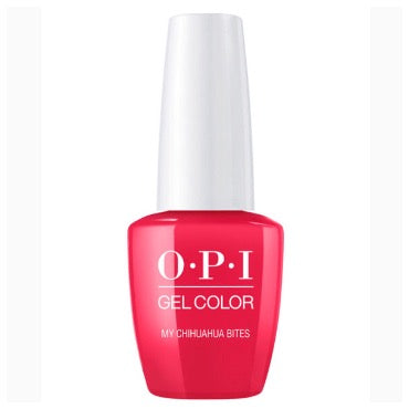 OPI GelColor - My Chihuahua Bites 15 ml