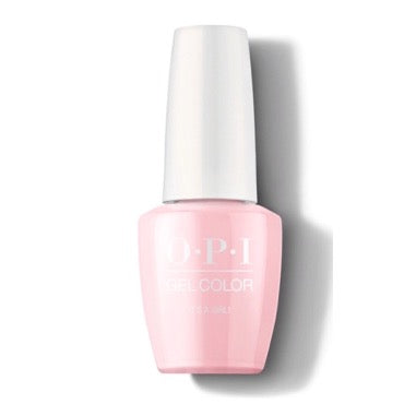 OPI GelColor - It's A Girl