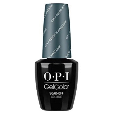 OPI GelColor - CIA = Color Is Awesome 15 ml
