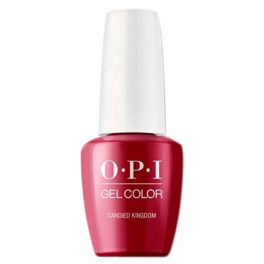 OPI GelColor - Candied kingdom
