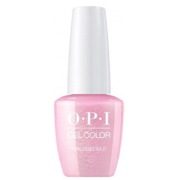 OPI GelColor - Princesses Rule! 15 ml