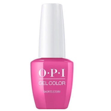 OPI GelColor - Shorts Story 15 ml