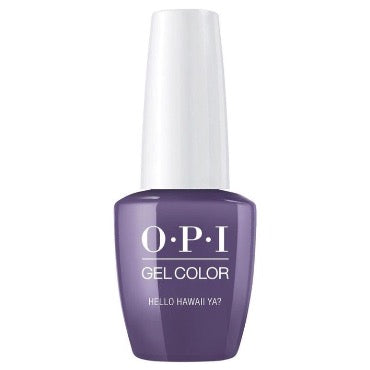 OPI GelColor - Hello Hawaii Ya? 15 ml