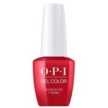 OPI GelColor - Color So Hot It Burns 15 ml