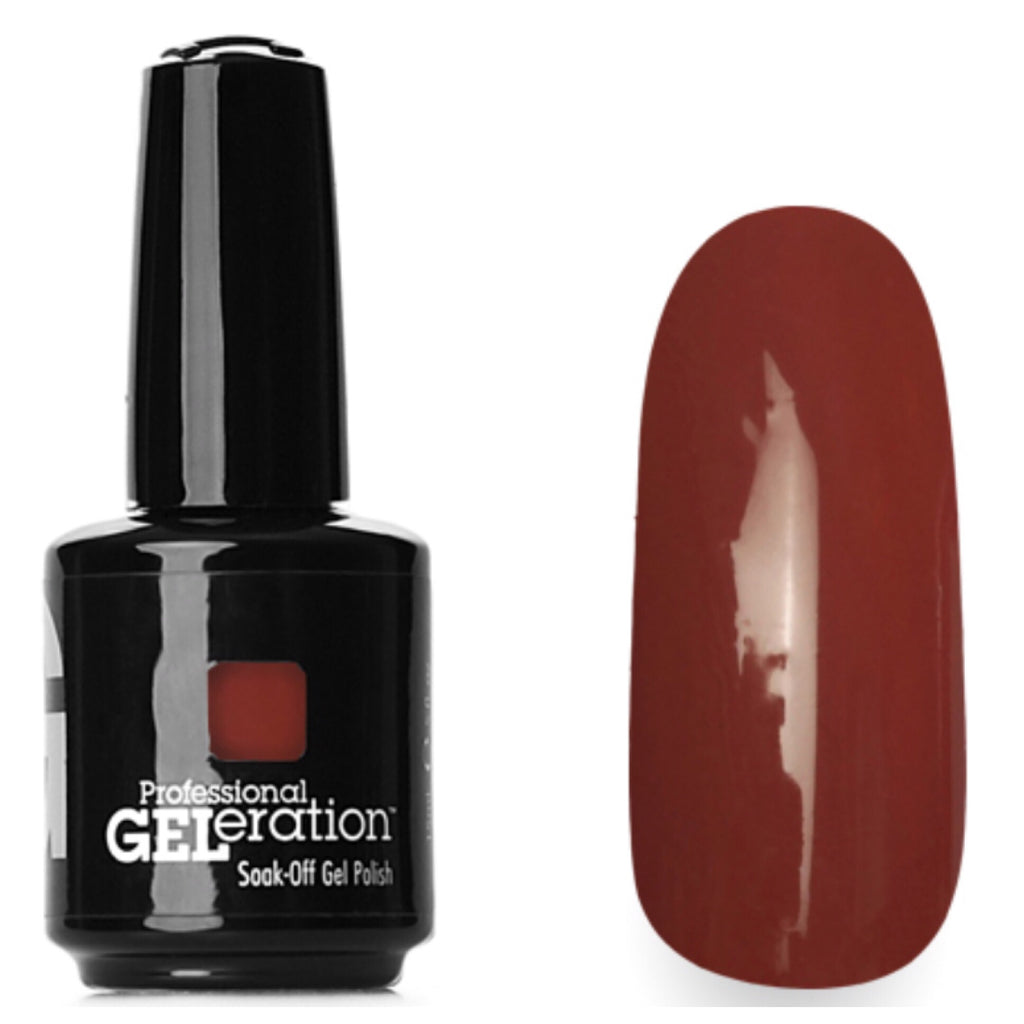 Jessica GELeration - Guilty Pleasure 15ml