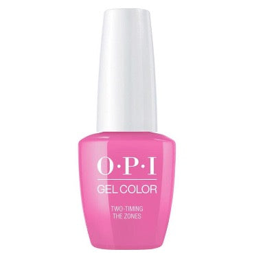 OPI GelColor - Two-Timing The Zones 15 ml