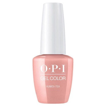 OPI GelColor - Humid Tea 15ml
