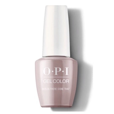 OPI GelColor - Berlin There, Done That
