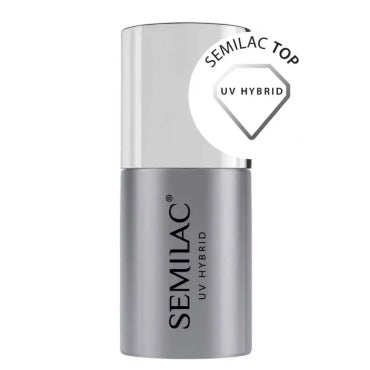 Semilac Top UV Gel 7 ml
