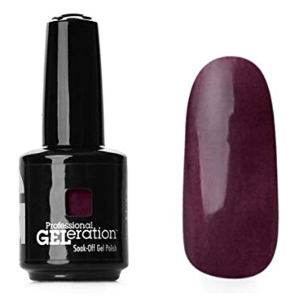 Jessica GELeration - Midnight Mist 15ml