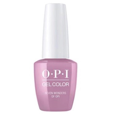 OPI GelColor - Seven Wonders Of OPI 15ml