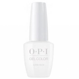 OPI GelColor - Alpine Snow 15 ml