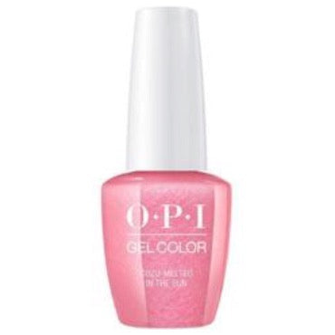 OPI GelColor - Cozu Melted In The Sun 15 ml