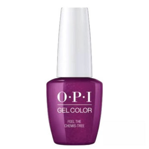 OPI GelColor - Feel The Chemis Tree 15 ml