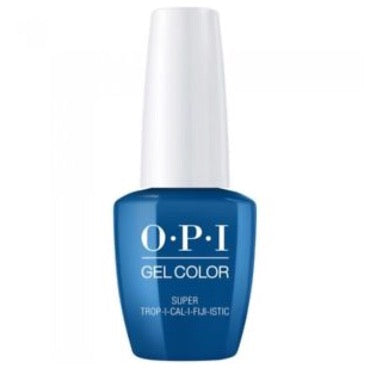 OPI GelColor - Super Troop-I-Cal-I-Fiji-Istic 15ml