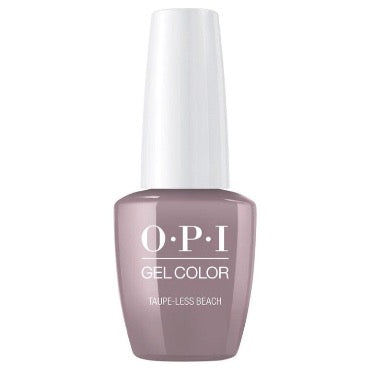 OPI GelColor - Taupe-less Beach 15 ml